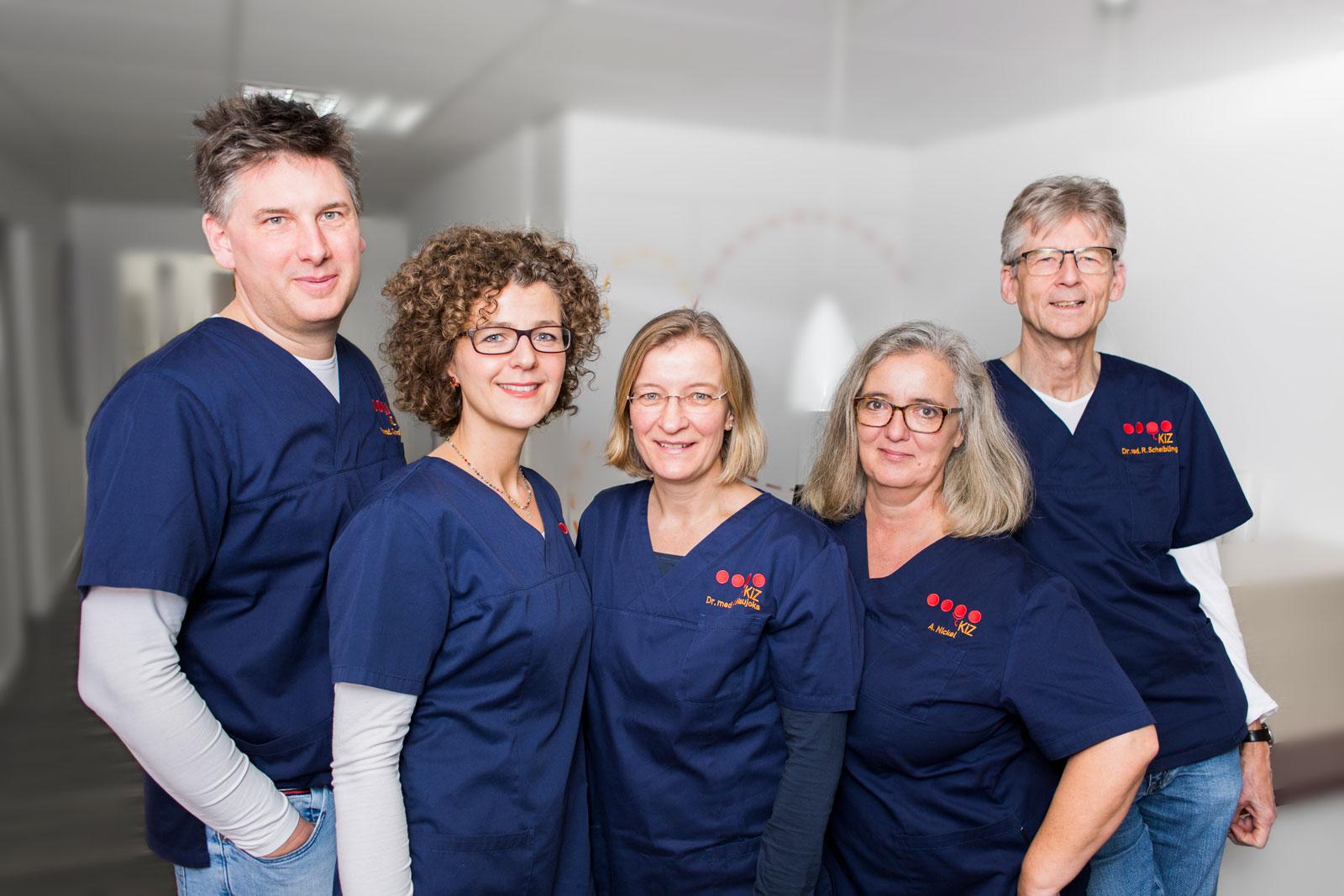 KiZ - Kinderarzt Zentrum in Düsseldorf